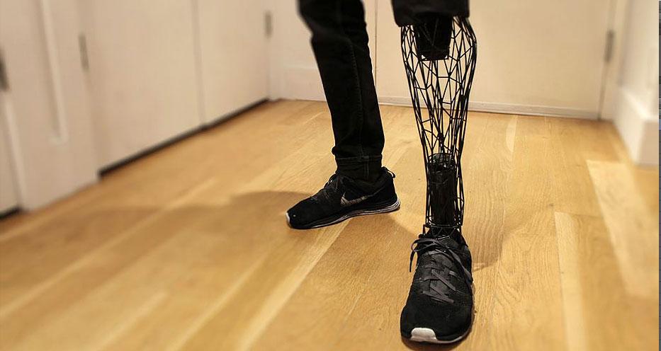 La révolution de l'impression 3D