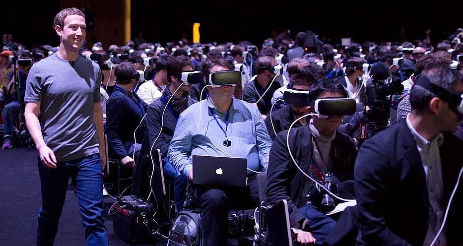 Les casques de réalité virtuelle