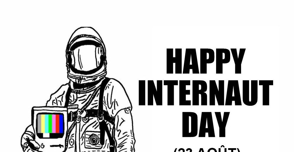 Internaut Day : les 25 ans du Web