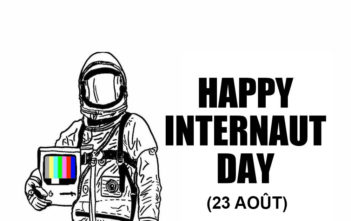 Internaut Day : les 25 ans du Web