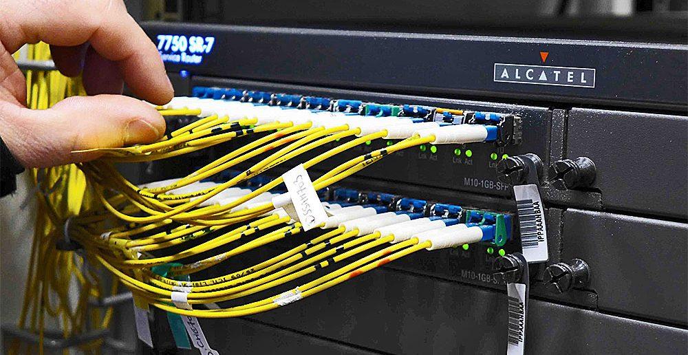 Comment savoir si vous pouvez vous raccorder à la fibre optique ?