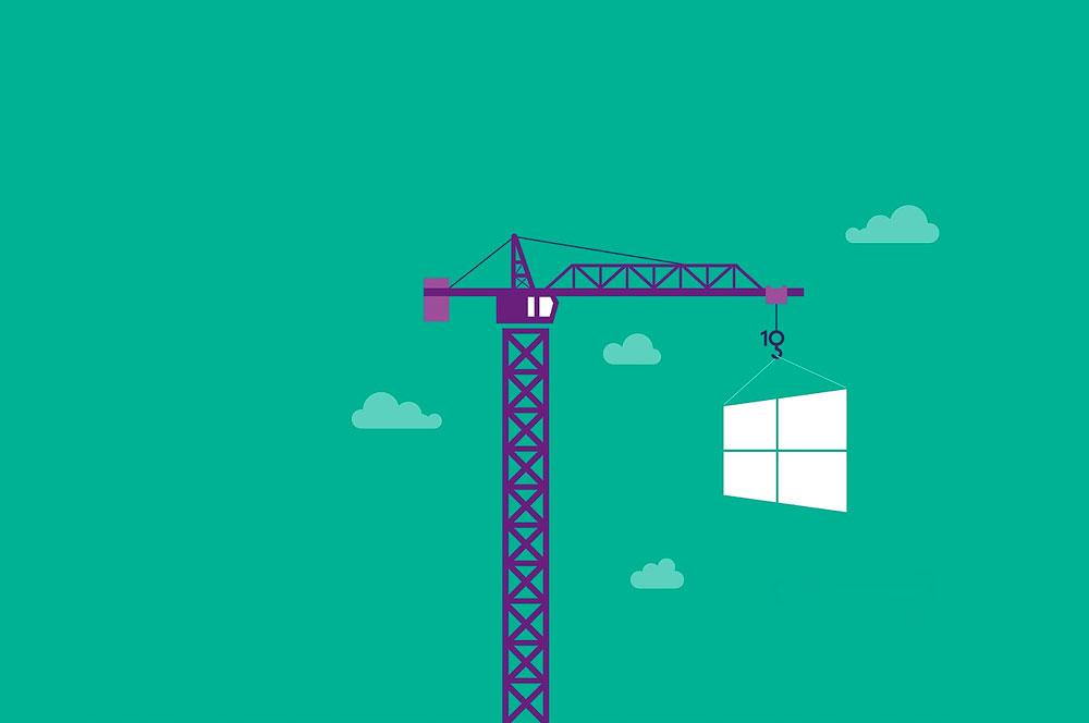 présentation de windows 10 et ses particularités