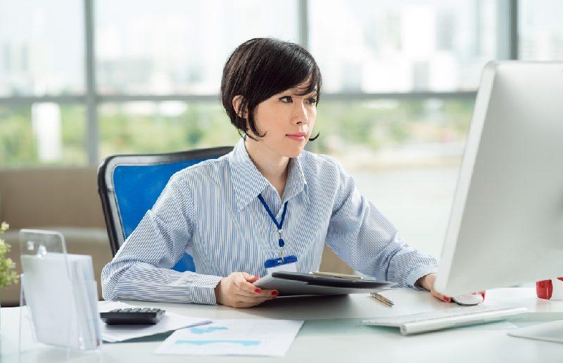 comptabilité en ligne : comment cela fonctionne ?